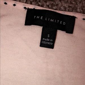 The Limited Tops - The Limited top
